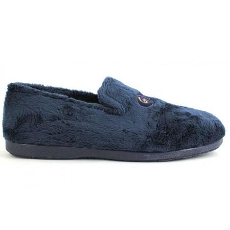 Zapatillas de casa de GARZON modelo 6501.247 color azul marino