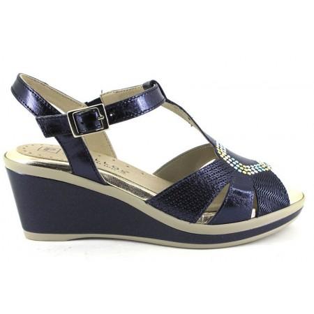 Sandalias de PITILLOS modelo 5531 color azul marino
