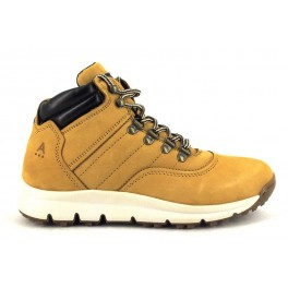 Botas de ALEX modelo BM4662 color amarillo