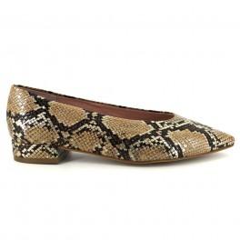 Zapatos de DUIT modelo 1100 color serpiente