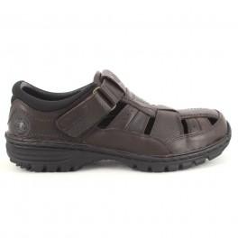 Sandalias de CORONEL TAPIOCA modelo C090 color marron