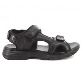 Sandalias de CORONEL TAPIOCA modelo C092 color negro