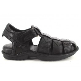 Sandalias de KANGAROOS modelo 6525 color negro