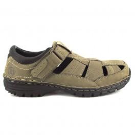 Sandalias de CORONEL TAPIOCA modelo C090 color kaki