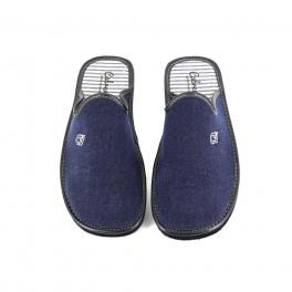 Zapatillas de casa de CABRERA modelo 2795 color azul marino