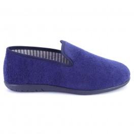 Zapatillas de casa de CABRERA modelo 9556 color azul marino