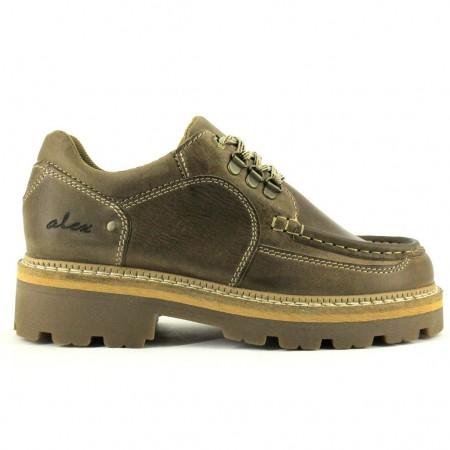 ALEX Zapatos con cordones 0971 taupe