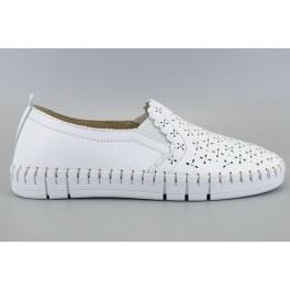 Deportivo/casual de THE HAPPY MONK modelo CRETA006 color blanco