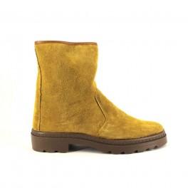 Botas de POSTIGO modelo 700 TRABAJO color amarillo