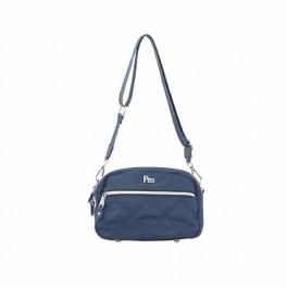 Bolsos de PEPE MOLL modelo 18215 color azul marino