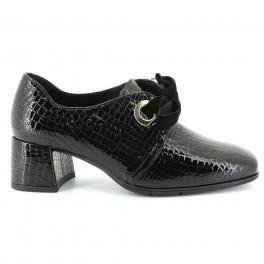 Zapatos con cordones de DCHICAS modelo 4671MISI color negro