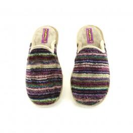 Zapatillas de casa de DESPINOSA modelo 4012 color fucsia