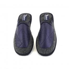 Zapatillas de casa de DESPINOSA modelo 4415 color azul marino