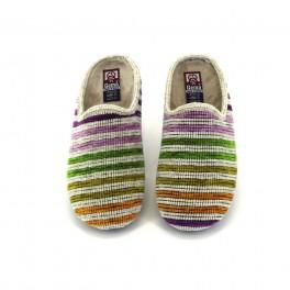 Zapatillas de casa de GEMA modelo 7300-42 color beige