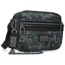 Bolsos de DOGSBYBELUCHI modelo 29302-02 color azul marino