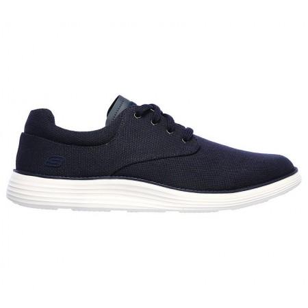 Deportivo/casual de SKECHERS modelo 204083 color azul marino