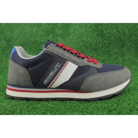 Deportivo/casual de XTI modelo 43992 color azul marino