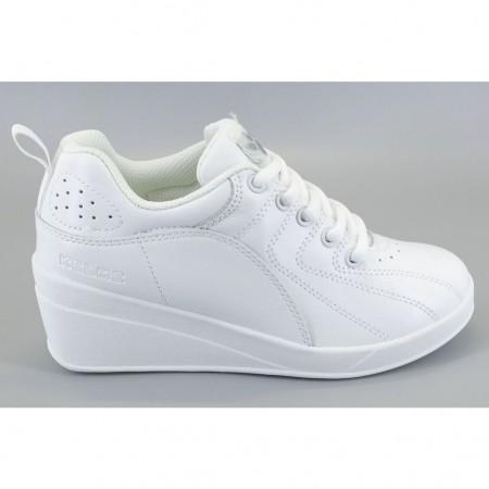 Deportivo/casual de KELME modelo 33100 color blanco