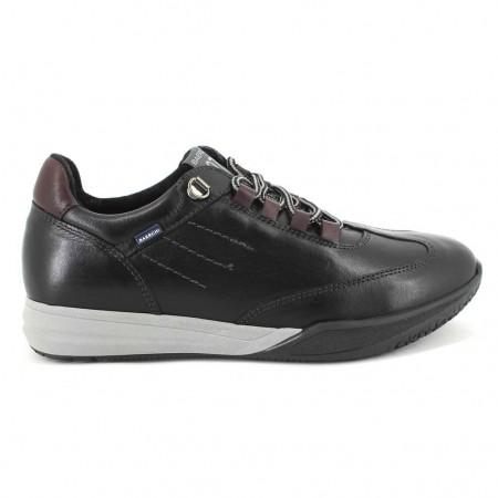 Deportivo/casual de BAERCHI modelo 5132 color negro