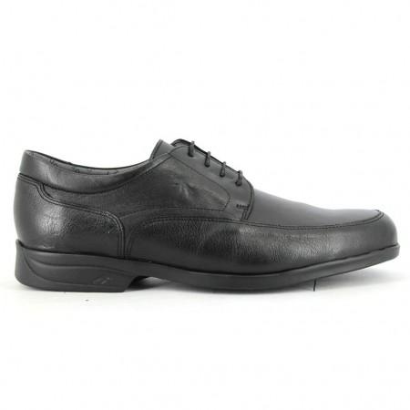 Zapatos con cordones de FLUCHOS modelo 8903 color negro