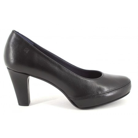 Zapatos de DORKING modelo D5794 color negro