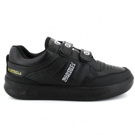 Deportivo/casual de PAREDES modelo 101 color negro