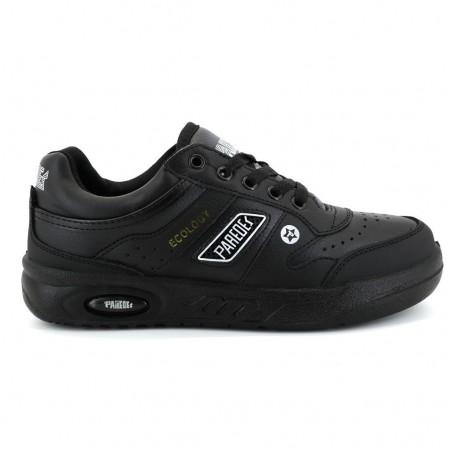 Deportivo/casual de PAREDES modelo 102 color negro