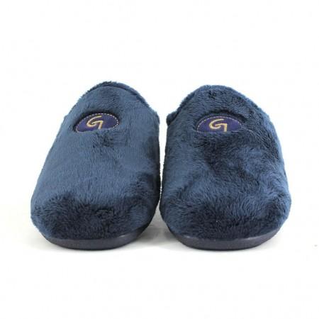 Zapatillas de casa de GARZON modelo 6001.275 color azul marino