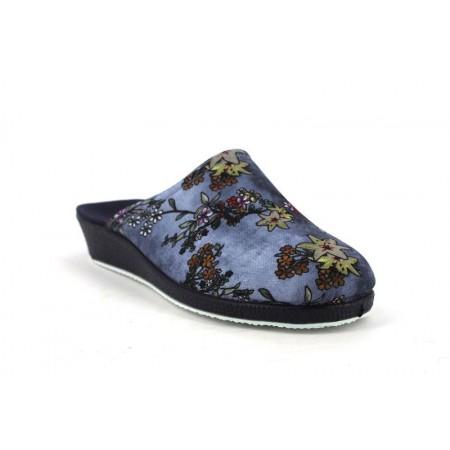Zapatillas de casa de GARZON modelo 650.086 color azul marino