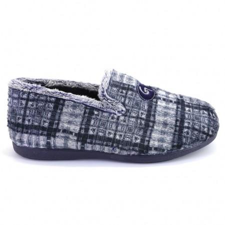 Zapatillas de casa de GARZON modelo 6501.292 color azul marino