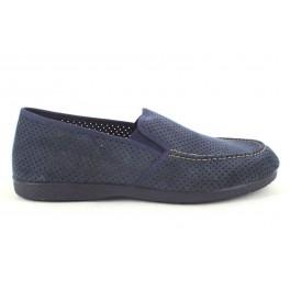Zapatillas de casa de GARZON modelo 6885.199 color azul marino