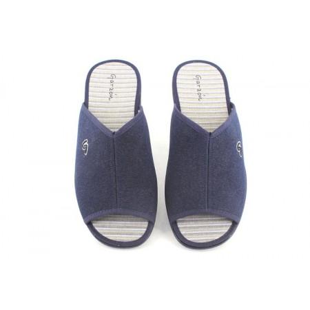 Zapatillas de casa de GARZON modelo 6971.127 color azul marino