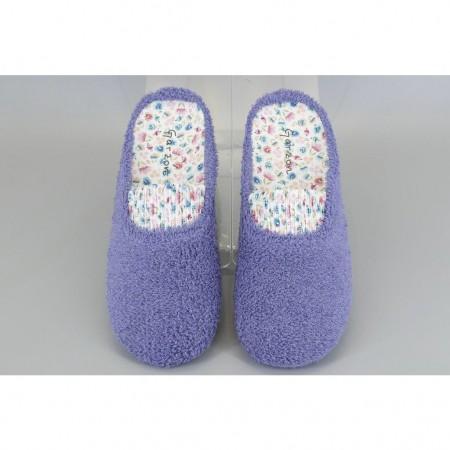 Zapatillas de casa de GARZON modelo 7290 color azul