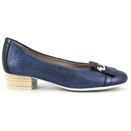 Zapatos de PITILLOS modelo 1050 color azul marino