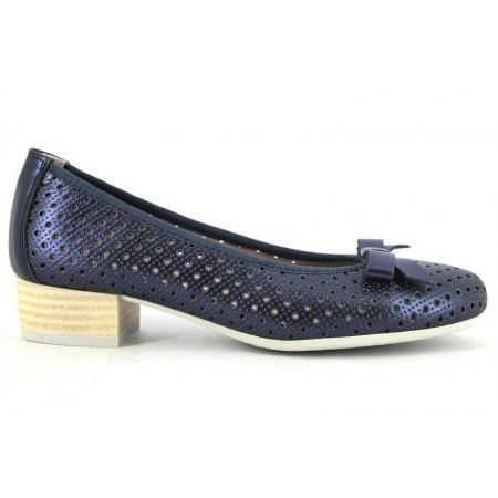 Zapatos de PITILLOS modelo 1052 color azul marino