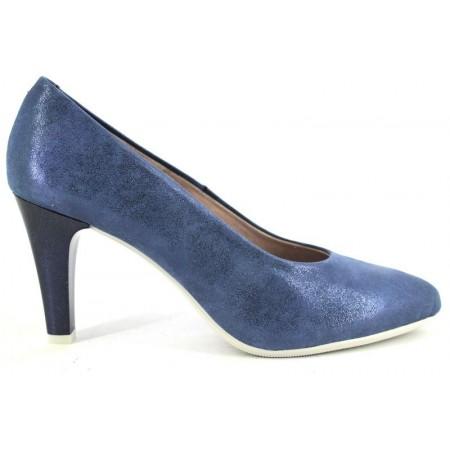 Zapatos de PITILLOS modelo 1100 color azul marino