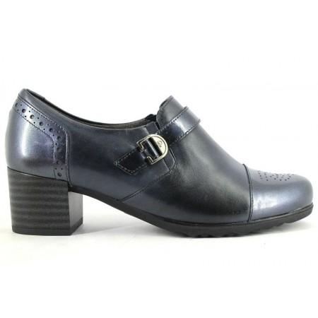 Zapatos de PITILLOS modelo 1252 color azul marino