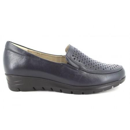 Zapatos de PITILLOS modelo 2001 color azul marino