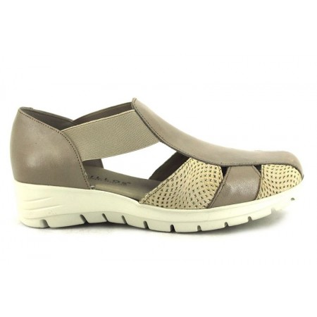 Zapatos de PITILLOS modelo 2004/20 color crema