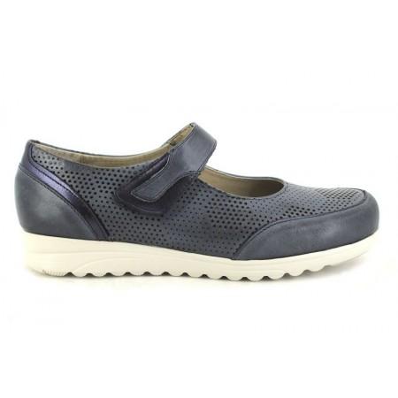 Zapatos de PITILLOS modelo 2010 color azul marino