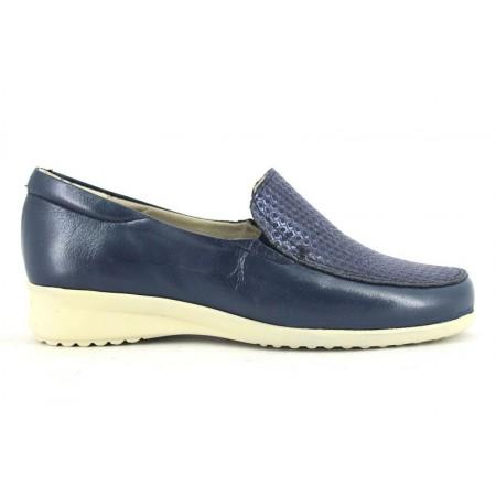 Zapatos de PITILLOS modelo 2501 color azul marino