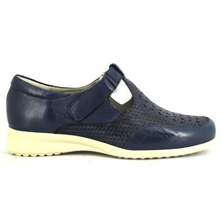 Sandalias de PITILLOS modelo 2505 color azul marino