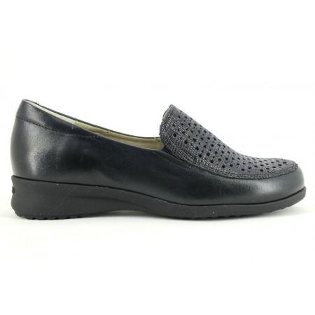 Zapatos de PITILLOS modelo 2702 color azul marino