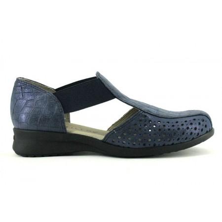 Sandalias de PITILLOS modelo 2706 color azul marino