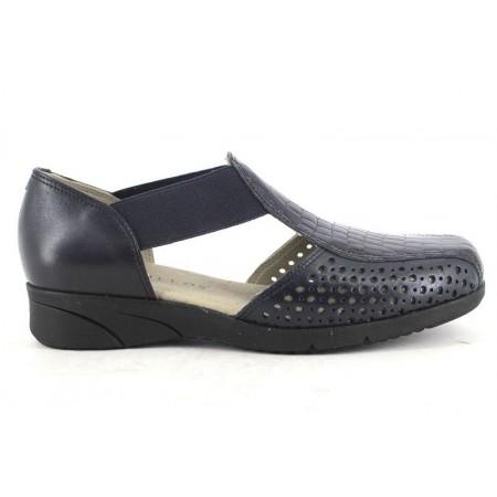 Zapatos de PITILLOS modelo 2911 color azul marino