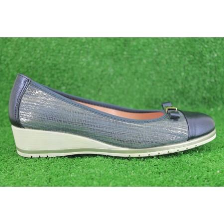 Zapatos de PITILLOS modelo 3502 color azul marino