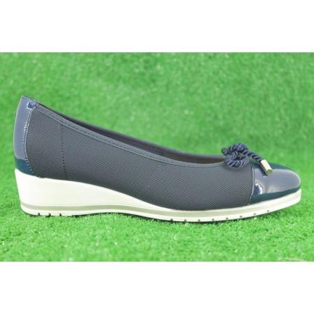 Zapatos de PITILLOS modelo 3503 color azul marino