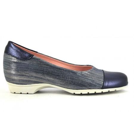Zapatos de PITILLOS modelo 3520 color azul marino