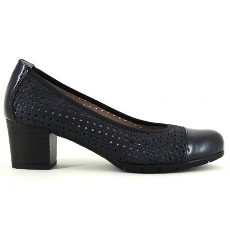 Zapatos de PITILLOS modelo 5033 color azul marino