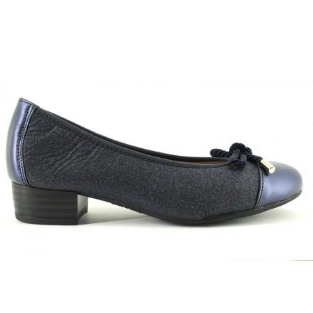 Zapatos de PITILLOS modelo 5043 color azul marino